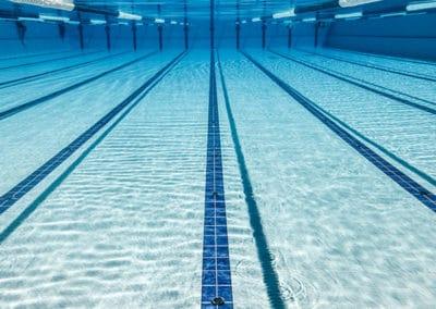 BPJEPS spécialité éducateur sportif mention « Activités Aquatiques et de la Natation »