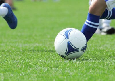 CAP des métiers du Football