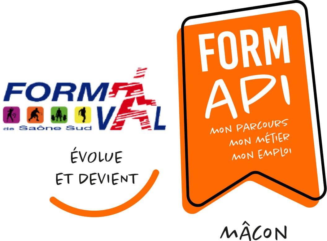 FORMAVAL – FORMAPI Mâcon
