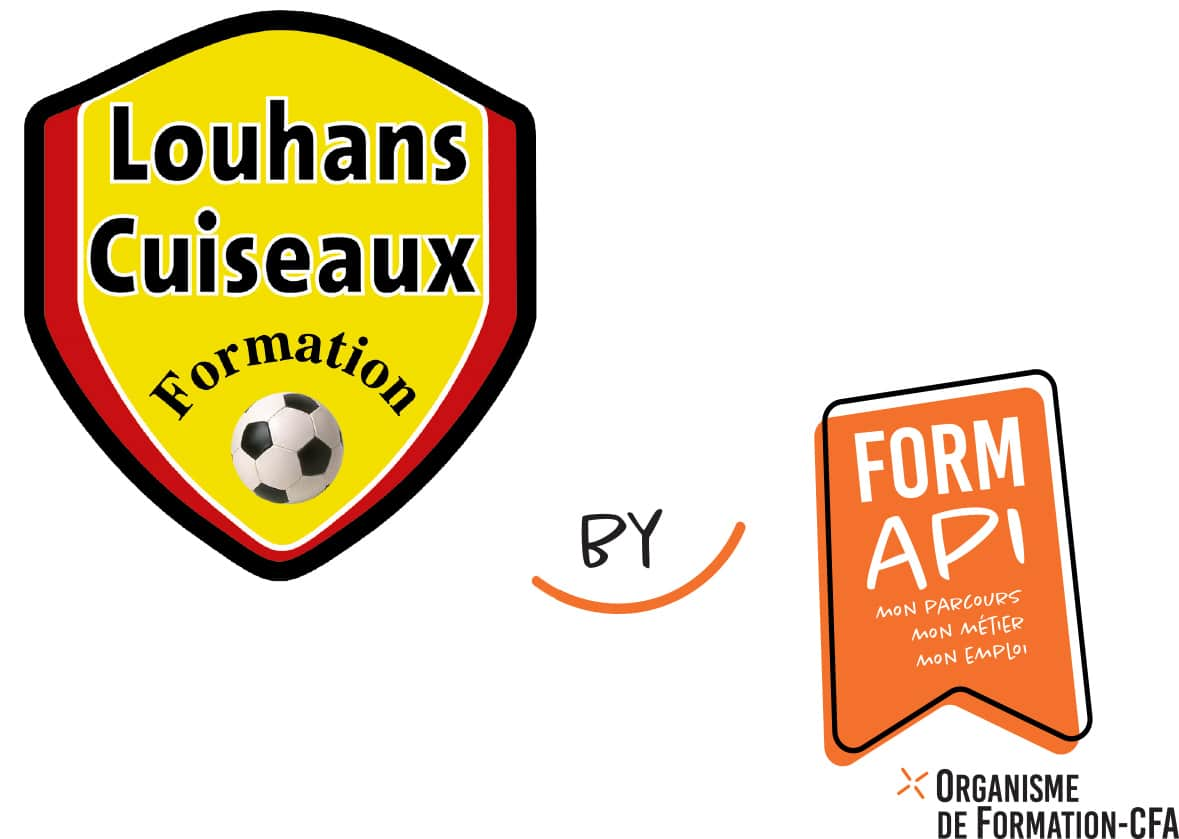 Louhans Formation By FORMAPI - Logo