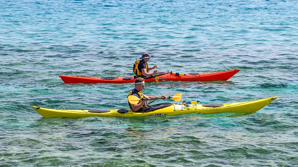 BPJEPS spécialité éducateur sportif mention « Canoë Kayak et Disciplines Associées en Eau Vive classe III »