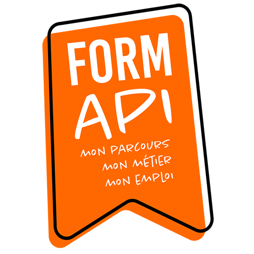FORMAPI - Logo - Organisme de formation - CFA du sport