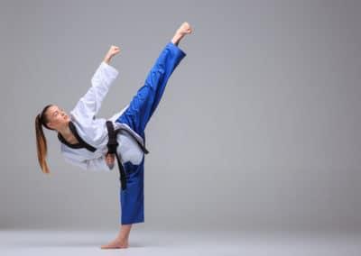 BPJEPS spécialité « Judo – Jujitsu »