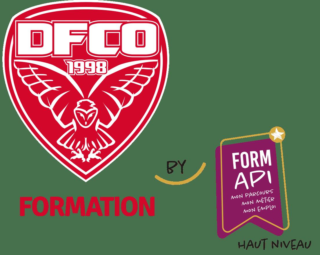 FORMAPI Mâcon - Logo
