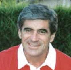 Hommage à Gérard Robin