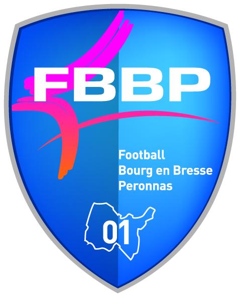 Logo FORMAPI Haut Niveau Football Bourg-en-Bresse Peronnas 01