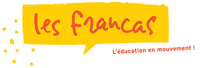 Les Francas - Logo