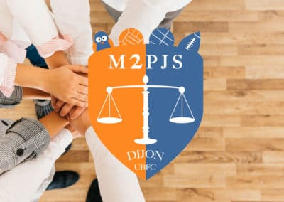 MASTER mention Droit Public (DP) parcours PROFESSIONS JURIDIQUES DU SPORT (PJS)
