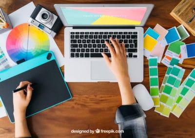 TP Designer Web (DW)