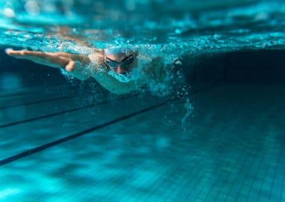 DEJEPS Perfectionnement Sportif – Natation Course (NC)