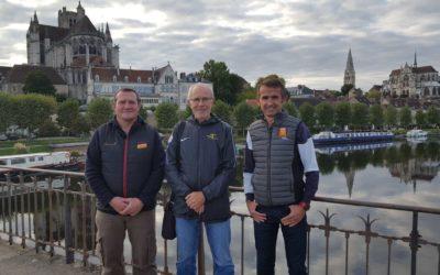 A Auxerre, l'UFA se porte comme une Yonne !