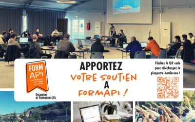 Nos actions janvier 2021