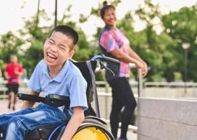 Certificat Complémentaire Accompagnement et Inclusion des Personnes en Situation de Handicap