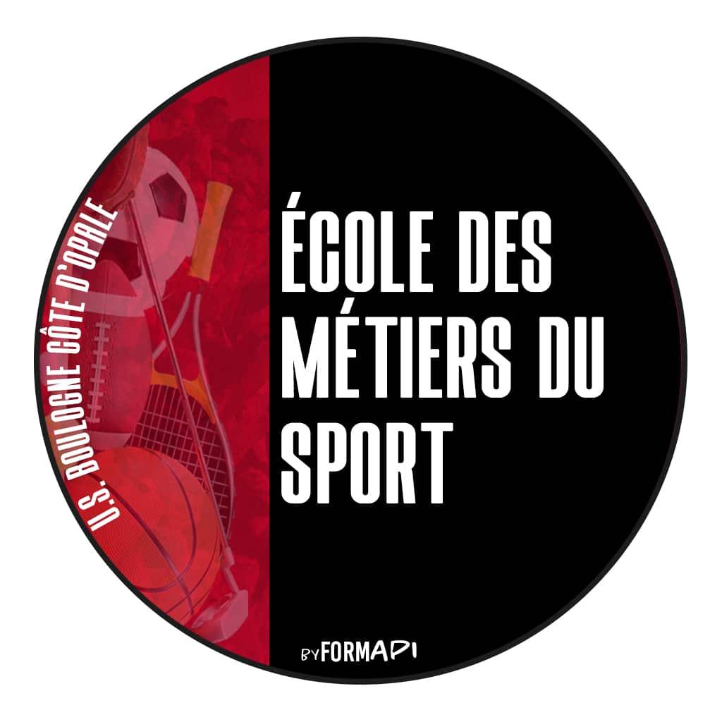 USBCO - Club de Football de Boulogne-sur-Mer - Logo