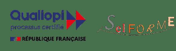 logo selforme qualiopi