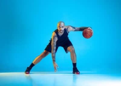 BPJEPS Basket-Ball (BB)