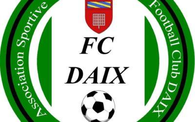 F.C. Daix recrute un(e) apprenti(e) Chargé(e) de Promotion et de Marketing Sportif