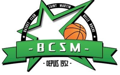 Basket Club Saint Martin recrute un(e) apprenti(e) BPJEPS sports collectifs / Basket