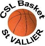 CSL Basket Saint-Vallier recrute un(e) apprenti(e) éducateur / entraineur / coach de basketball